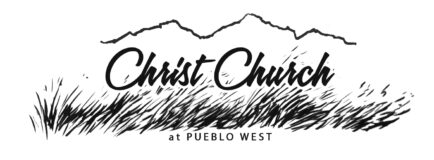 Christ Church Pueblo West